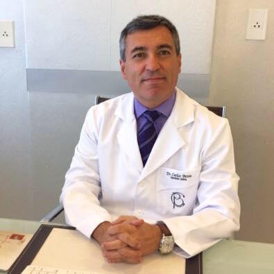 Dr. Carlos Bessa